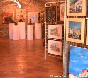 art_exhibition
