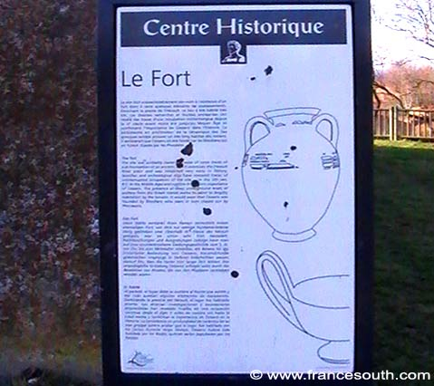 centre historic