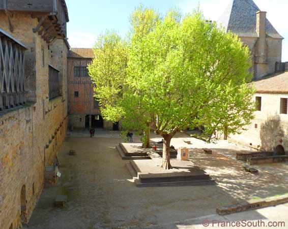 city carcassonne
