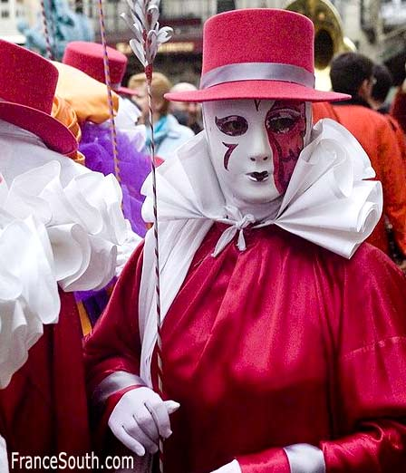 limoux clown
